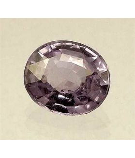 1.56 Carats Natural Spinel 8.00 x 7.00 x 3.80 mm