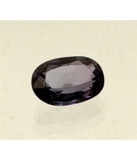 1.11 Carats Natural Spinel 7.35 x 5.05 x 3.45 mm
