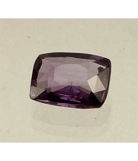 1.50 Carats Natural Spinel 7.85 x 6.15 x 3.30 mm