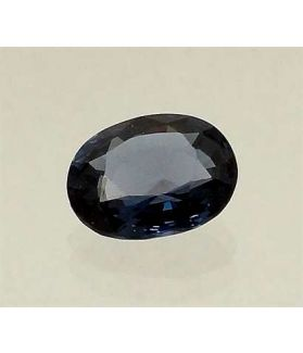 1.18 Carats Natural Spinel 7.45 x 5.90 x 3.30 mm
