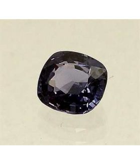 0.75 Carats Natural Spinel 5.45 x 5.05 x 3.20 mm