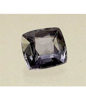 1.27 Carats Natural Spinel 6.30 x 6.70 x 3.70 mm