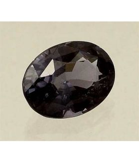 2.44 Carats Natural Spinel 9.60 x 7.20 x 4.85 mm