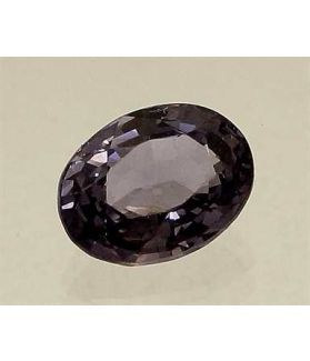 1.62 Carats Natural Spinel 8.05 x 6.25 x 4.15 mm