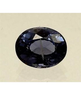1.30 Carats Natural Spinel 7.20 x 5.70 x 4.15 mm