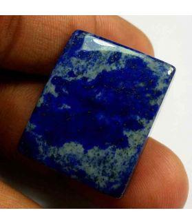 52.79 Carats Natural Lapis Lazuli