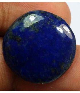 13.73 Carats Natural Lapis Lazuli