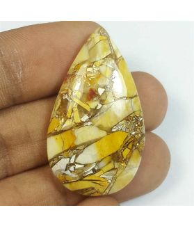 29.12 Carats Mookaite Barritted 37.00 x 21.66 x 6.05 mm