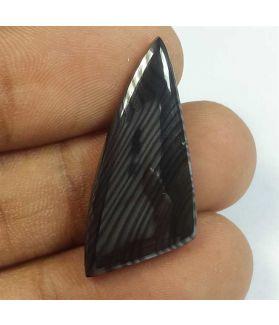 14.63 Carats Psilomelane 30.88 x 13.69 x 4.07 mm