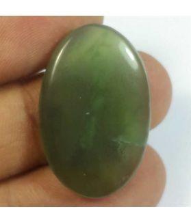 19.70 Carats Nephrite Jade 28.46 x 18.26 x 4.32 mm