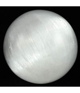 Selenite Ball 130 Gram