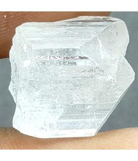 13.58 Carats Natural Danburite Crystal 13.49 X 12.71 X 11.35 mm