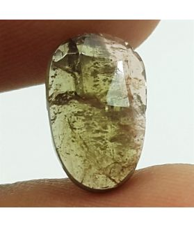 2.31 Carats Natural Andalusite 11.50 X 7.30 X 2.90 mm