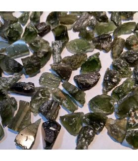 Moldavite Wholesale Lot Gemstone