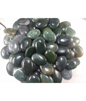 Moss Agate Wholesale Lot Gemstone