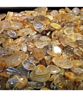 Rutile A++ Quality Wholesale Lot Gems