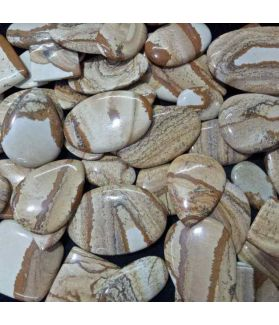 Picture Jasper A+++ Quality Wholesale Lot Gemstone