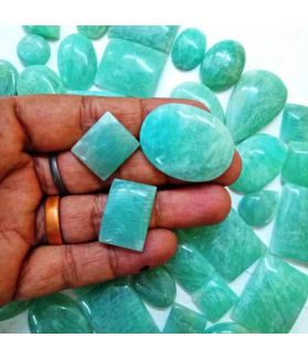 Russian Amazonite Wholesale Lot Gemstone