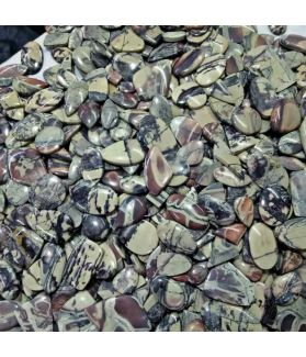 Wholesale Lot Porcelain Jasper Gemstone