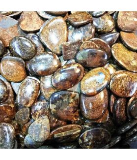 Bronzite Wholesale Lot Gemstone