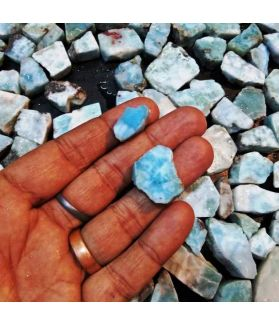 Larimar  Wholesale Lot Slab