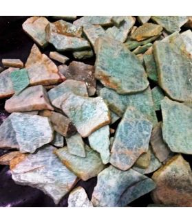 Amazonite Wholesale Lot Slab
