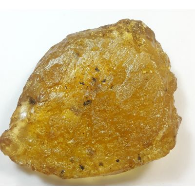 572.55  Carats  Natural Amber rough Shape
