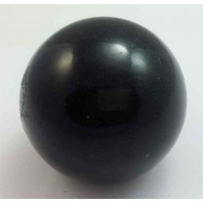 Black Obsidian 635 gram