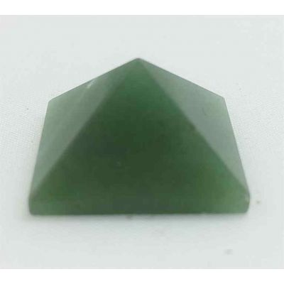 Small Green Aventurine Pyramid 21 to 23 Gram