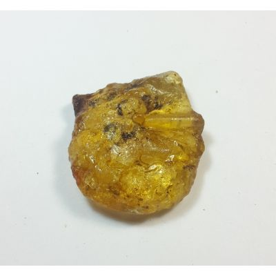 140.80 Carats  Natural Amber rough Shape