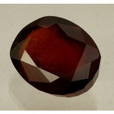 11.02 Carats African Hessonite 14.60x11.10x6.75mm