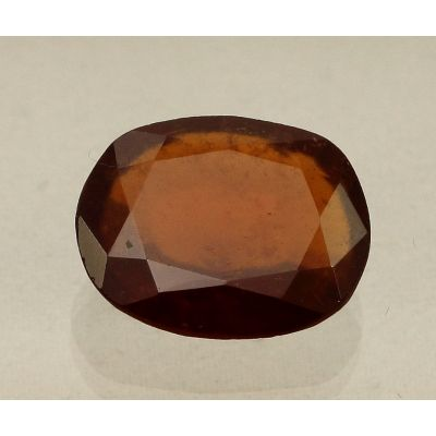 12.18 Carats African Hessonite 15.60x12.40x6.60mm