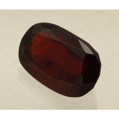 12.66 Carats African Hessonite  16.10x11.90x6.75mm