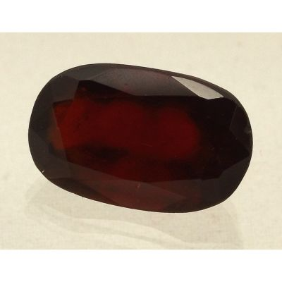 10.12 Carats African Hessonite 16.35x10.90x6.15mm