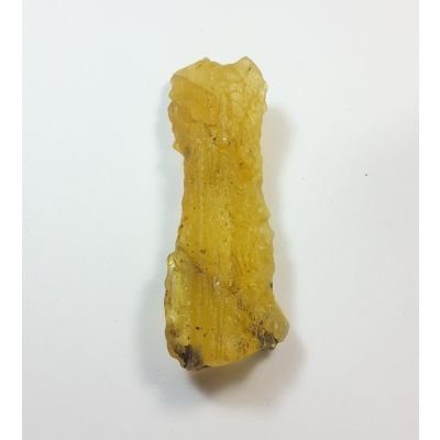 165.35 Carats  Natural Amber rough Shape