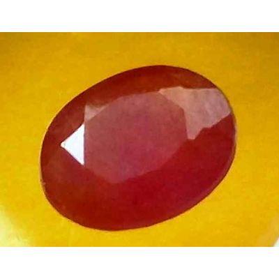 1.87 Carats Guinea Mines Ruby 8.43 x 6.64 x 3.44 mm