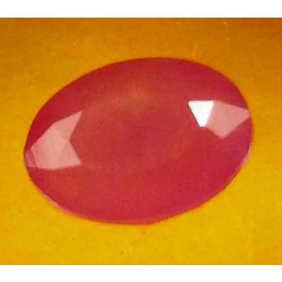 1.79 Carats Guinea Mines Ruby 8.98 x 6.86 x 4.01 mm