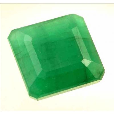 10.83 Carat Colombian Emerald 13.75x13.12x6.47mm