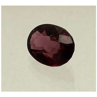 1.10 Carats Natural Spinel 7.20 x 5.50 x 3.50 mm