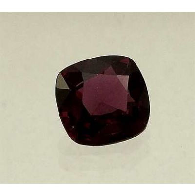 1.05 Carats Natural Spinel 6.30 x 6.10 x 3.35 mm