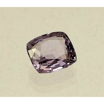 1.22 Carats Natural Spinel 6.60 x 6.00 x 3.30 mm