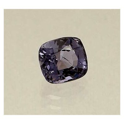 0.71 Carats Natural Spinel 5.05 x 4.60 x 3.60 mm