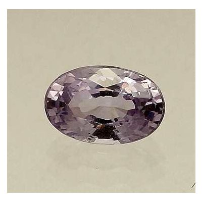 1.10 Carats Natural Spinel 7.60 x 4.95 x 3.86 mm