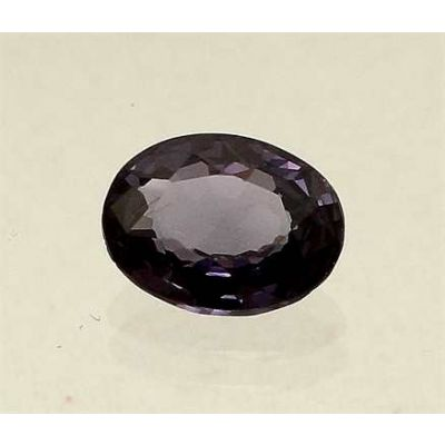 1.12 Carats Natural Spinel 7.55 x 5.75 x 3.30 mm