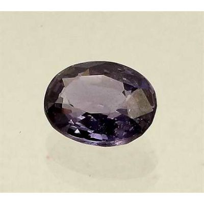 1.34 Carats Natural Spinel 7.50 x 6.00 x 3.65 mm
