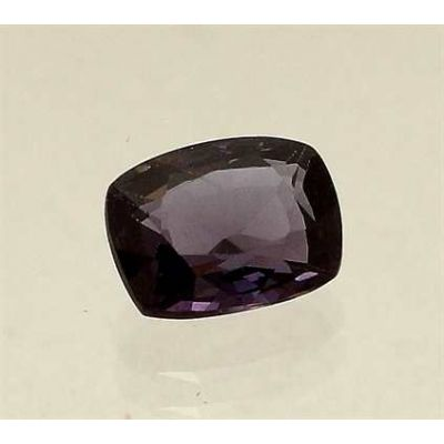 1.25 Carats Natural Spinel 7.00 x 5.35 x 3.65 mm