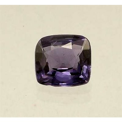 1.03 Carats Natural Spinel 6.25 x 5.85 x 3.15 mm