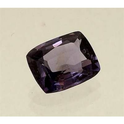 1.10 Carats Natural Spinel 6.95 x 5.40 x 3.30 mm