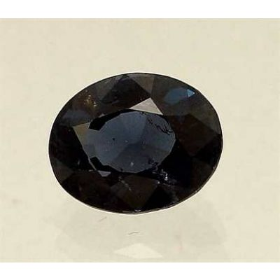 1.87 Carats Natural Spinel 8.10 x 6.55 x 4.55 mm