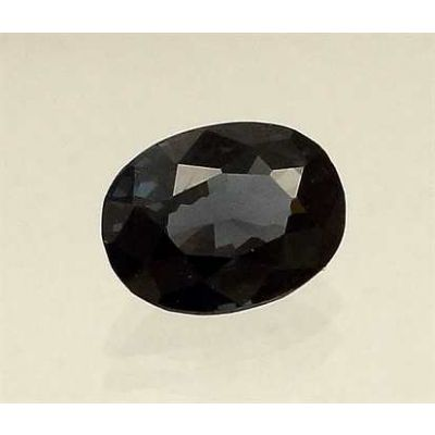 1.26 Carats Natural Spinel 7.65 x 5.80 x 3.80 mm